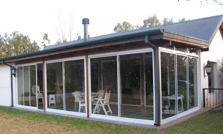 de balcon balcones terrazas carpinterias aluminio cerramientos de
