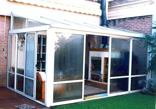 Solarium cerramientos jardines de invierno for Jardin de invierno en casa