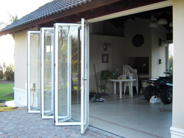 Solarium cerramientos cerramientos de piscina techo corredizo policarbonato - Cerramientos plegables de vidrio ...